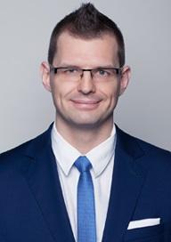 Mikołaj Lech - Rzecznik Patentowy