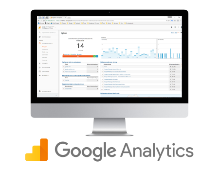 Analityka internetowa z Google Analytics