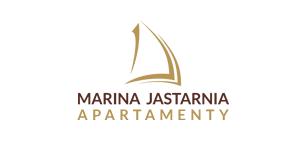 Marina Jastarnia - Logo