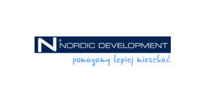 Nordic Development - Logo