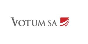 Votum SA Logo