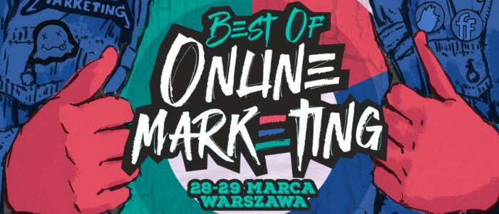 Best of Online Marketing 2019