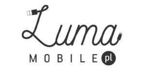 LumaMobile - Logo