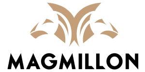 Magmillon Logo