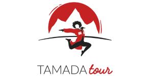 TamadaTour - logo