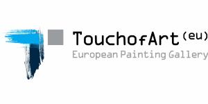 TouchOfArt - Logo