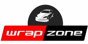 Wrap Zone - Logo
