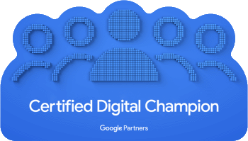 Certified Digital Champion - Google Ads