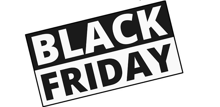 Black Friday w reklamach Google Ads