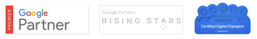 Redseo - Google Partner Premium, Google Rising Star, Digital Champion