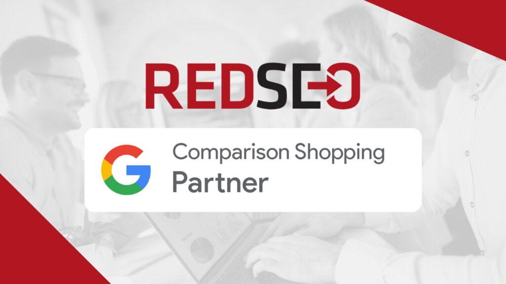 Redseo - Google CSS Partner
