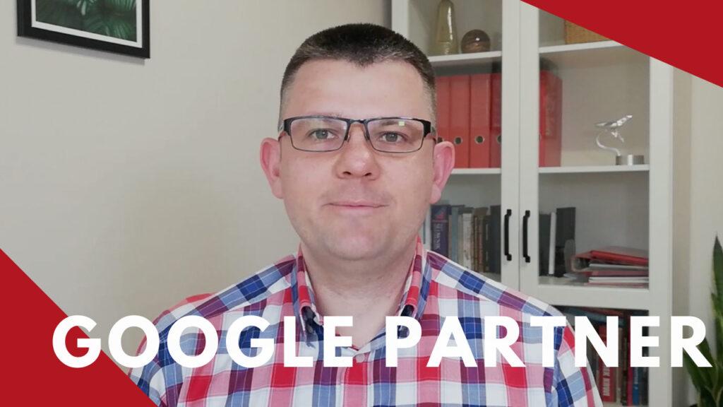 Kim jest Google Partner?